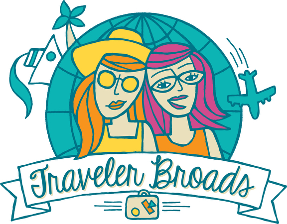 Traveler Broads
