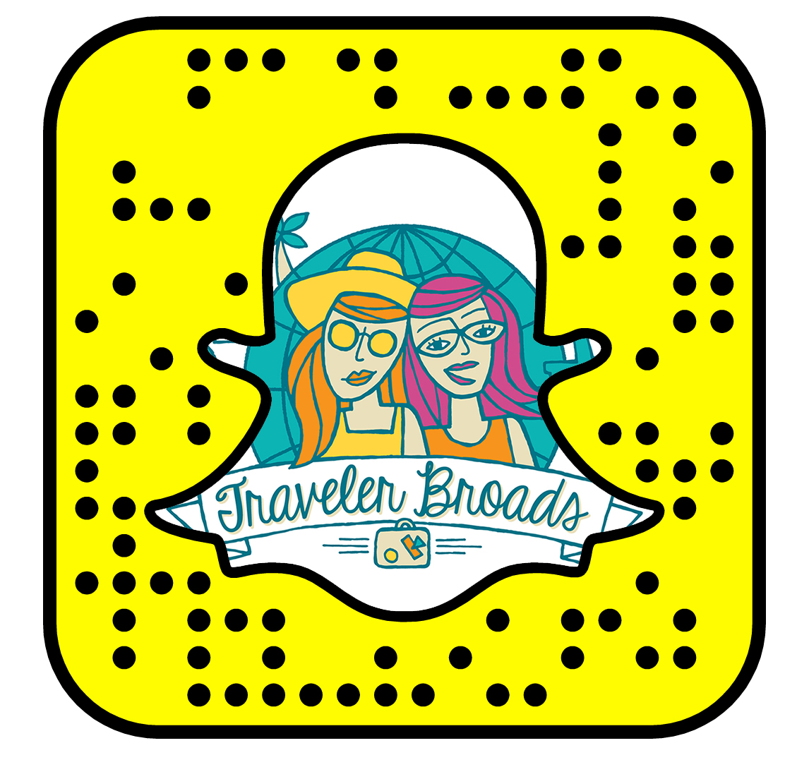 http://www.travelerbroads.com/wp-content/uploads/2016/09/TBsnapcode.jpg on Snapchat