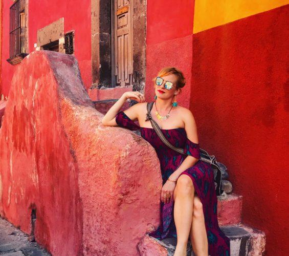 Instagram Spots in San Miguel De Allende